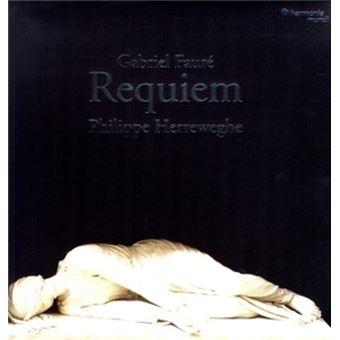 Requiem Op.48   - Vinilo