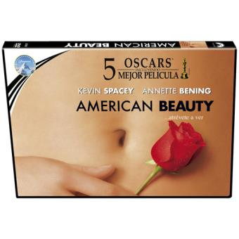 American Beauty - DVD Ed Horizontal