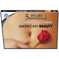 American Beauty - DVD Ed Horizontal