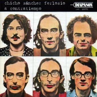 A contratiempo - Vinilo + CD