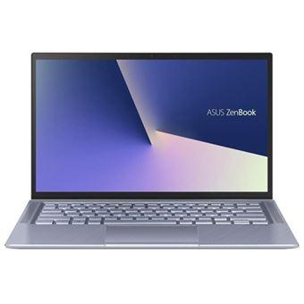Portátil Asus ZenBook UX431FA-AM021T 14'' Plata