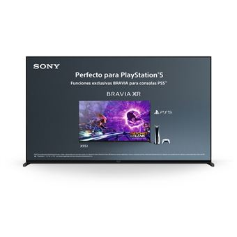 TV LED 75'' Sony Bravia XR75X95J 4K UHD HDR Smart TV Full Array