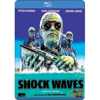 Shock Waves - Blu-Ray