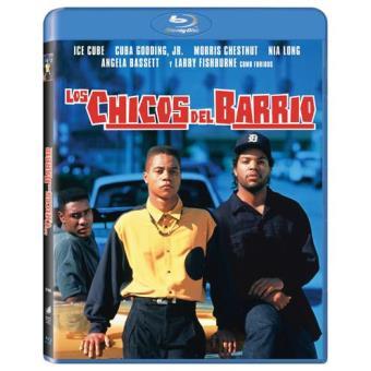 Los chicos del barrio - Blu-Ray