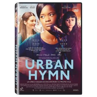 Urban Hymn - DVD