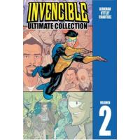 Invencible. Ultimate collection 2