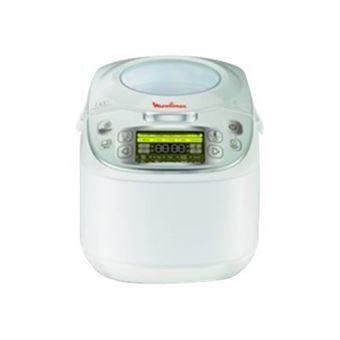 Robot De Cocina Moulinex Multicooker 45 1 Multicook Pro Mk812101 Comprar Al Mejor Precio Fnac