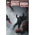 Star Wars Darth Vader Lord oscuro 4