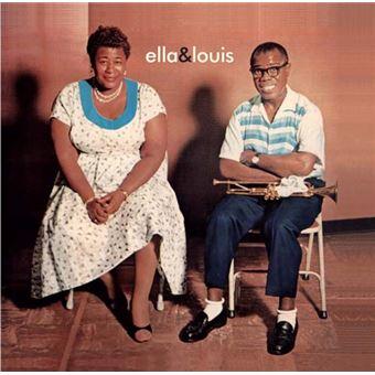 Ella & Louis (Original Album Plus Bonus Tracks)