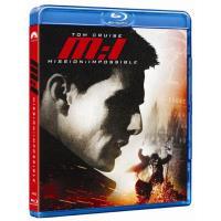 Misión imposible - Blu-Ray