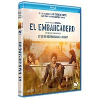 El embarcadero - Temporada 1 - Blu-Ray