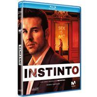 Instinto - Temporada 1 - Blu-Ray