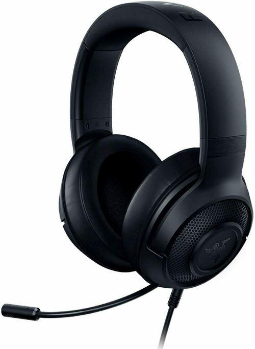 Headset gaming Kraken X Lite Negro