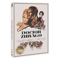 Doctor Zhivago -  DVD