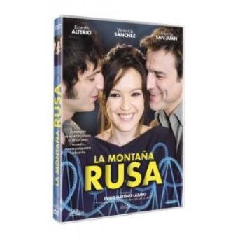 La montaña rusa - DVD
