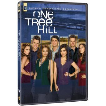 One Tree Hill - Temporada 8 - DVD