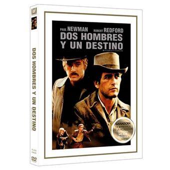 Dos hombres y un destino - Colección Oscars - DVD