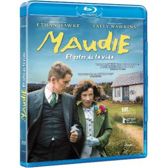 Maudie. El color de la vida - Blu-ray