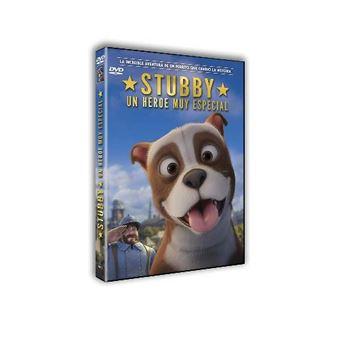 Stubby: un heroe muy especial