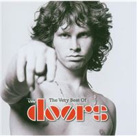 The Very Best Of: The Doors