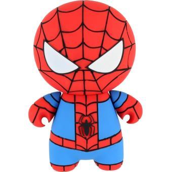 Batería externa Bigben Spiderman 2600 mAh