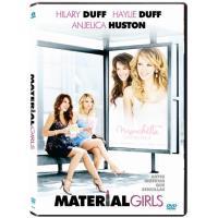 Material Girls - DVD