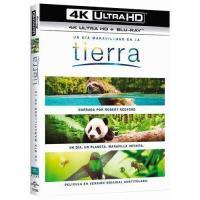 Un día maravilloso en la Tierra (V.O.S.)  - UHD + Blu-Ray