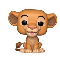 Figura Funko Disney El Rey León - Nala