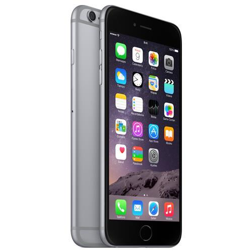 Apple iPhone 6 Plus 16 GB Gris Espacial