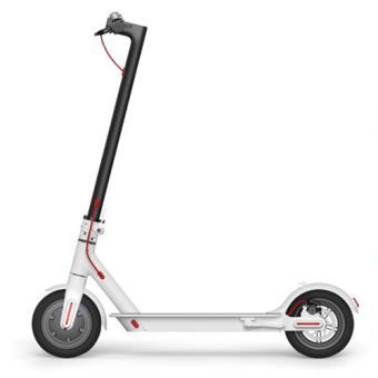 Patinete eléctrico Xiaomi Mi Scooter 2 Blanco