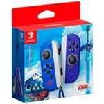 Set mandos Joy-Con The Legend of Zelda: Skyward Sword Edition