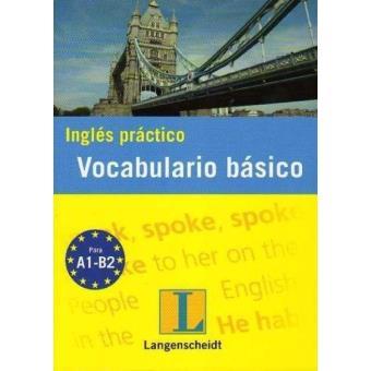 Inglés práctico: vocabulario básico