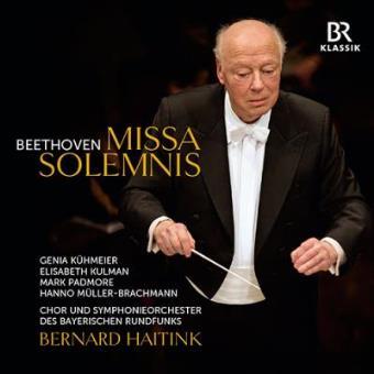 Beethoven. Missa Solemnis