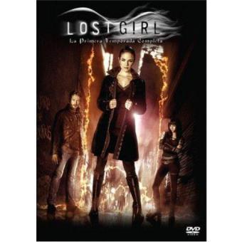 Lost Girl - Temporada 1 - DVD