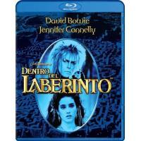 Dentro del laberinto - Blu-Ray