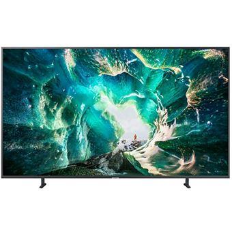 TV LED 82'' Samsung UE82RU8005 4K UHD HDR Smart TV