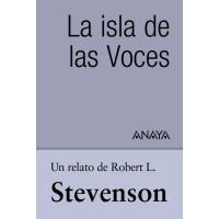 Un relato de Stevenson: La isla de las Voces