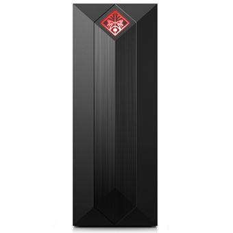 PC Sobremesa HP OMEN Obelisk 875-0008ns Negro