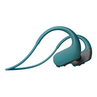 MP3 acuático Sony NW-WS413 verde