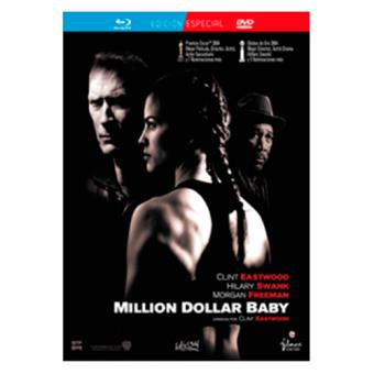 Million Dollar Baby - Blu-Ray + DVD