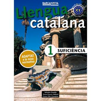 Suficiència 1. Llibre de l'alumne. C1