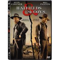 Hatfields & McCoys - DVD