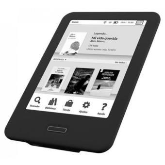 Libro electrónico FNAC Touch Light 2 LE