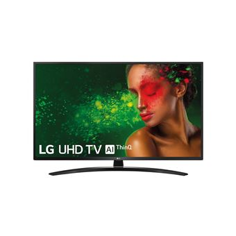 TV LED 70'' LG 70UM7450 IA 4K UHD HDR Smart TV