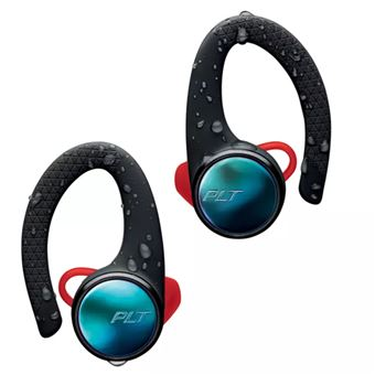 Auriculares deportivos Plantronics BackBeat Fit 3100 Negro