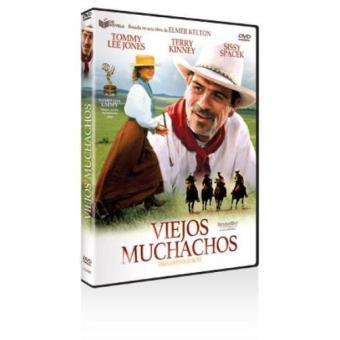 Viejos muchachos - Miniserie - DVD
