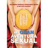 Mi gran aventura sexual - DVD
