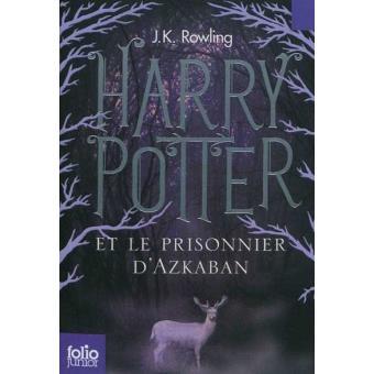 Harry PotterHarry Potter et le prisonnier d'Azkaban