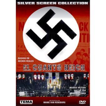 El Cuarto Reich - DVD - Manie Van Rensburg - Marius Weyers - Grethe ...
