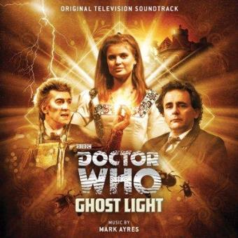 Doctor Who - Ghost Light - Vinilo